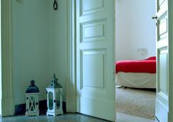 Catania Bedda Bed & Breakfast - Catania - Bedroom
