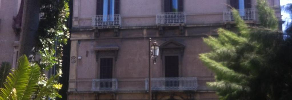 Catania Bedda Bed & Breakfast - Catania - Building