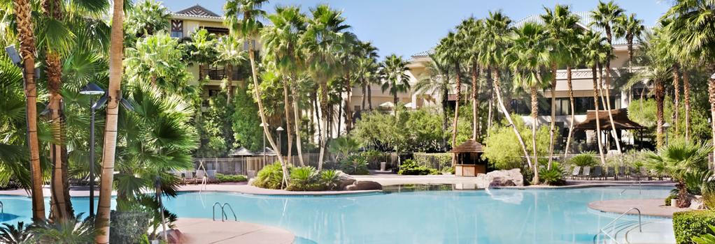Tahiti Village Resort & Spa - Las Vegas - Outdoor view