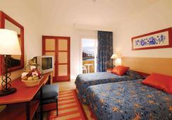 Marina Plaza Hotel by Swiss-Belhotel - Aqaba - Bedroom