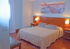 Lusso Infantas - Madrid - Bedroom