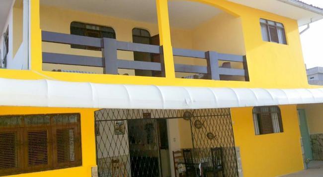 Pousada JP Bessa - João Pessoa - Building