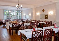 The County Hotel - London - Restaurant