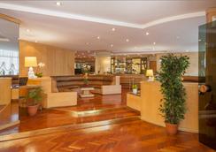 Park Hotel Dei Massimi - Rome - Lobby
