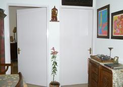 Mayas Nest - New Delhi - Hall