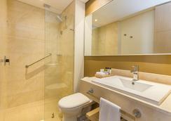 Cosmos Pacifico Hotel - Buenaventura - Bathroom