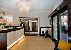 Yes Hotel - Rome - Lobby
