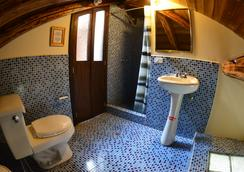 Arupo Bed And Breakfast - Quito - Bathroom