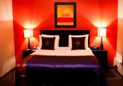 Marrakech Hotel - New York - Bedroom