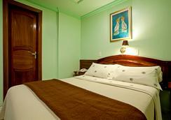 Krystal Hotel - Manáus - Bedroom