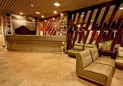 Krystal Hotel - Manáus - Lobby