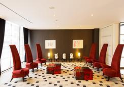 abba Berlin hotel - Berlin - Lobby