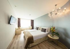 abba Berlin hotel - Berlin - Bedroom