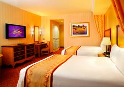 South Point Hotel, Casino, and Spa - Las Vegas - Bedroom
