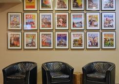 Georgetown Inn - Seattle - Lobby