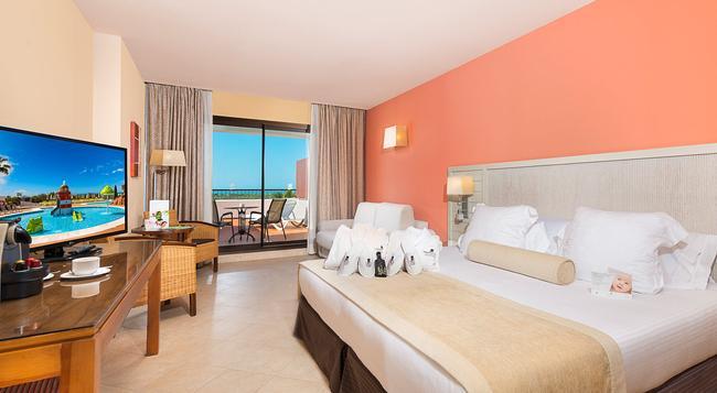 Hotel Fuerte El Rompido - Cartaya - Bedroom