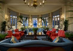 The Otesaga Hotel - Cooperstown - Lobby