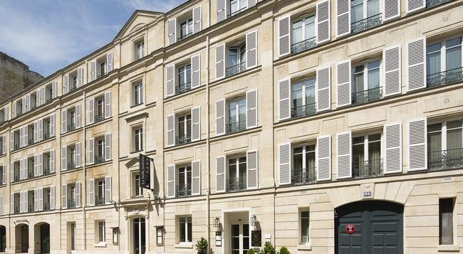 Hôtel La Belle Juliette - Paris - Building