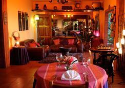 Mango Moon Villa - Manuel Antonio - Lounge