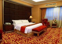 Premier Basko Hotel - Padang - Bedroom