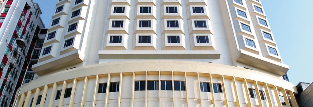 The Excelsior, Hong Kong - Hong Kong - Building