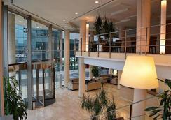 Eurohotel Castelló Estació - Castellón de la Plana - Lobby