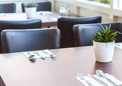 Hotel Victorie - Amsterdam - Restaurant