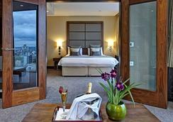 Grange Tower Bridge - London - Bedroom