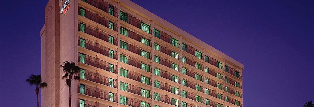 Courtyard by Marriott Los Angeles Sherman Oaks - Sherman Oaks - Building