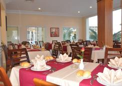 Marina Palace - Hammamet - Restaurant
