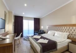 Michell Hotel - Adults Only - Alanya - Bedroom