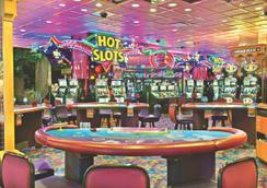 Harveys Resort & Casino - Stateline - Casino