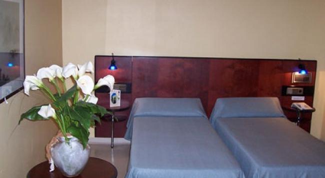 La Huertanica - Murcia - Bedroom