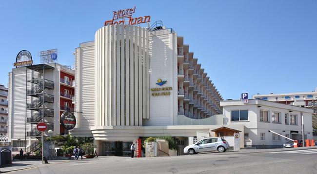 Gran Hotel Don Juan - Lloret de Mar - Building