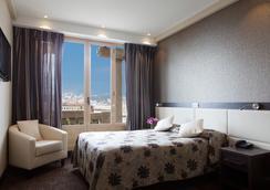 Albert 1'er Hotel Nice, France - Nice - Bedroom