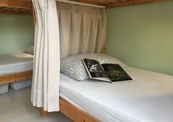 Clearsky Backpacker Hostel - Hualien City - Bedroom