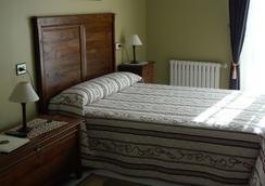 Casa Rural Casa Mariñeira Lourdes - Cambados - Bedroom