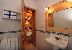 Casa Rural Casa Mariñeira Lourdes - Cambados - Bathroom