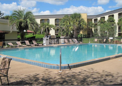 Grand Hotel Orlando - Orlando - Pool