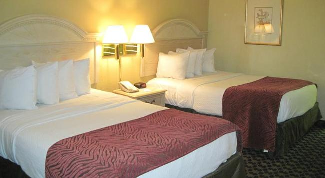 Grand Hotel Orlando - Orlando - Bedroom