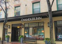 Chandler Inn Hotel - Boston - Building