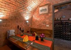Mangosteen Resort & Ayurveda Spa - Rawai - Restaurant