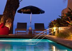 The Hammock Samui Beach Resort - Ko Samui - Pool