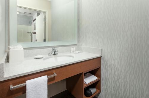 SpringHill Suites by Marriott Chicago Downtown River North - Chicago - Bedroom