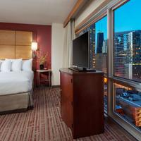 Residence Inn by Marriott Chicago Downtown River North Guest room