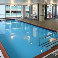 Residence Inn by Marriott Chicago Downtown River North Health club