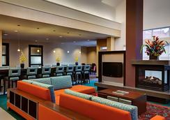 Residence Inn by Marriott Dallas DFW Airport South Irving - Irving - Lobby