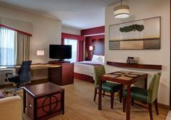 Residence Inn by Marriott Dallas DFW Airport South Irving - Irving - Bedroom