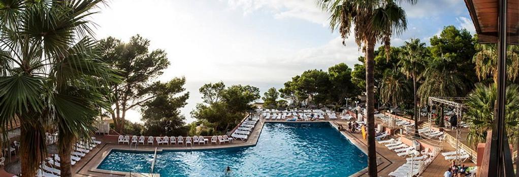 Sunclub Eldorado - S'Arenal - Pool