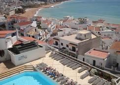 Belver Boa Vista Hotel & Spa - Albufeira - Pool